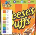 Reeces box