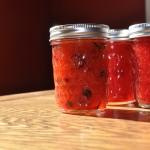 Strawberry-Blueberry Jam