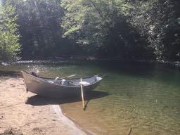 So, I bought a drift boat